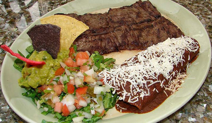 Best Mexican Food In Stamford Ct